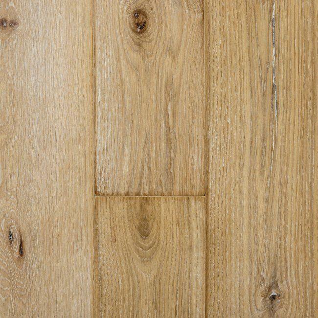 38 X 7 Lancaster Oak Schn Engineered Lumber Liquidators