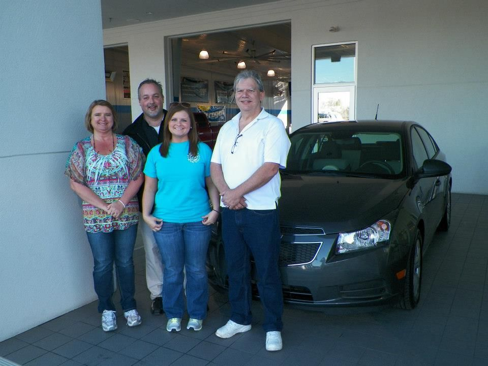 www.DriveBaby.com  On behalf of the Milton Ruben Superstore, thank you and congratulations on your new vehicle! #DriveBaby