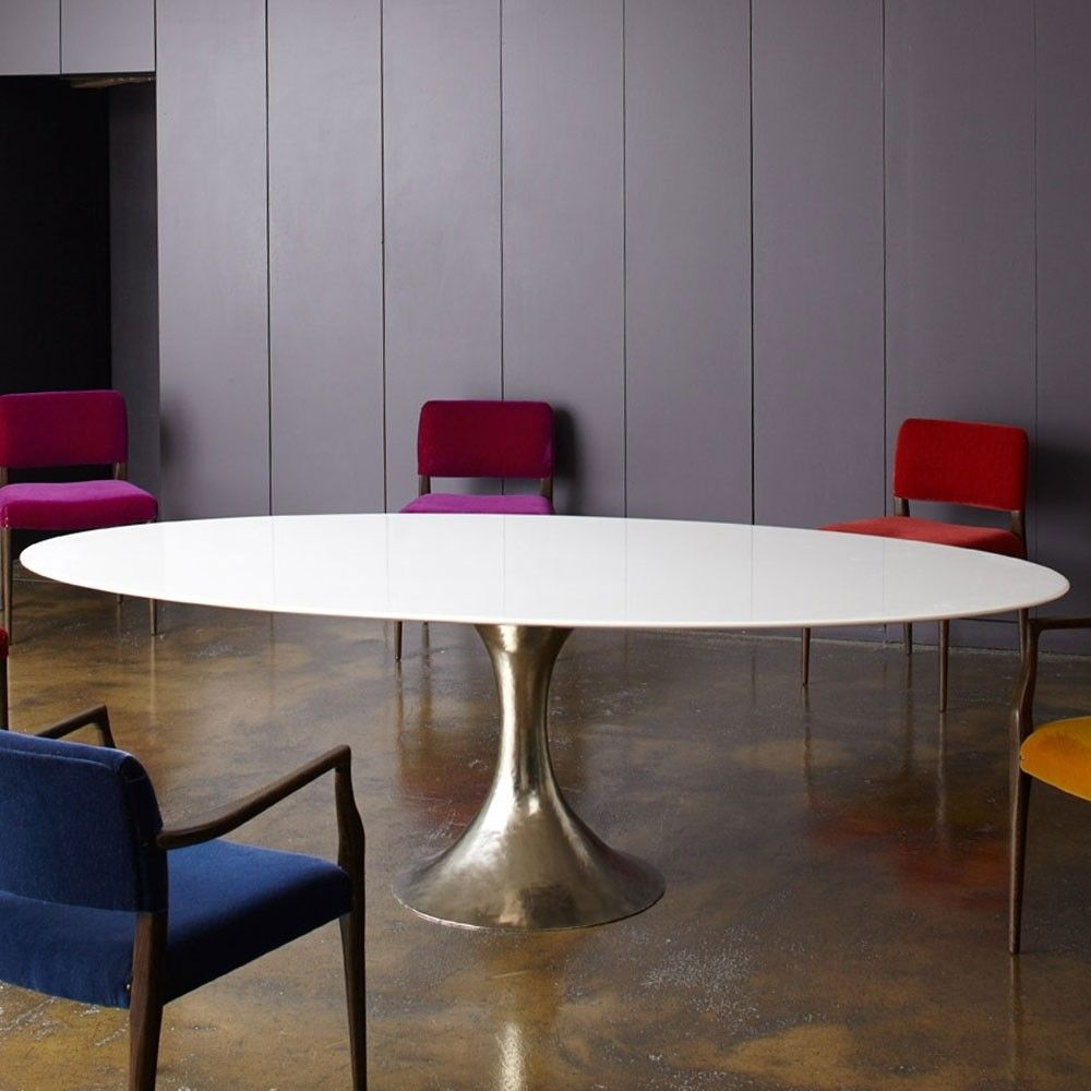 Dakota Dining Table Colorist Dining Tables Tables Products