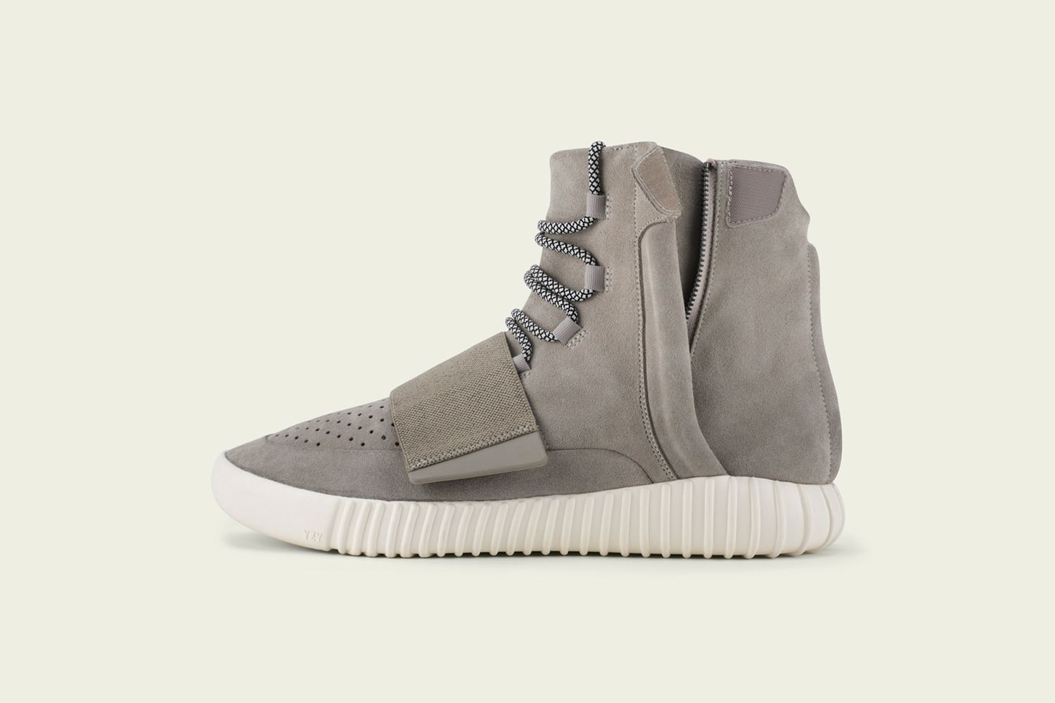 19ed6def57706 2016 West Yeezy 750 Boost Low Grey Shoes Men Women PrimeKnit Casual shoes  Sport running shoes