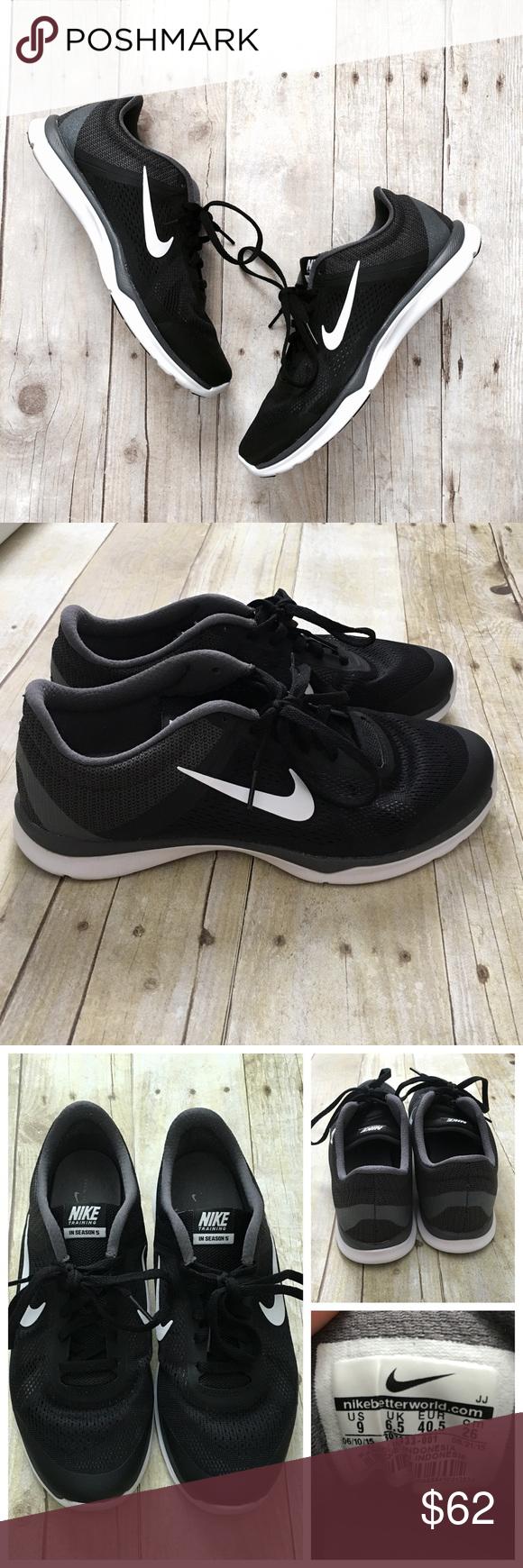 Nike Training En Zapatos La Temporada 5 Athletic Zapatos En Pinterest Ropa 388a3b