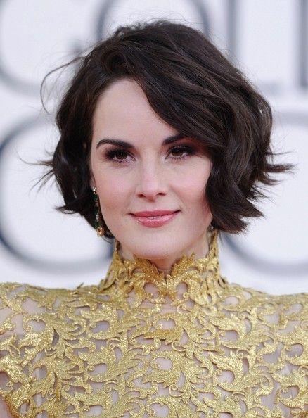 70th Annual Golden Globe Awards Celebrities Pinterest Short