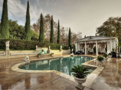 Grand Island Mansion Walnut Grove California Wedding Venues 7