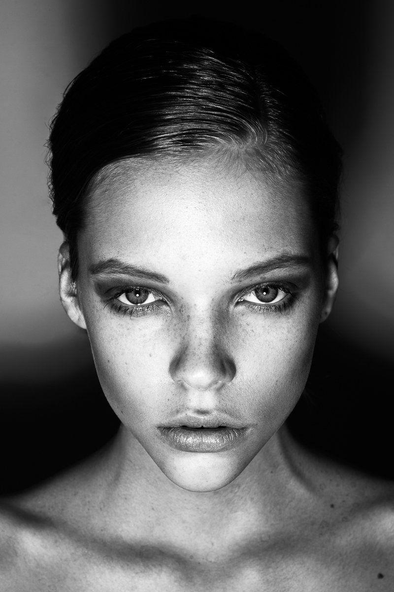 fresh face � model mathilda photographer remi kozdra and