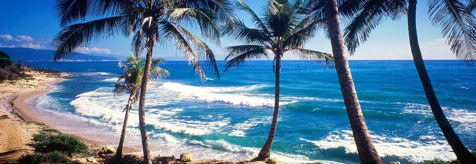 Dominican Republic--CHECK!