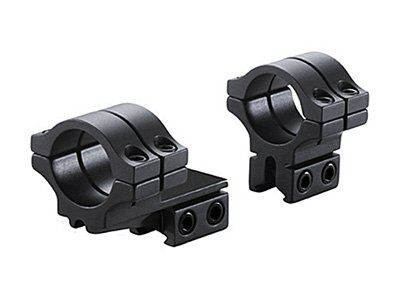 Bkl 1 Rings 38 Or 11mm Dovetail Double Strap Offset Matte Black You Can Get More Details By Clicking On The Image Black Rings Ring Fit Strap