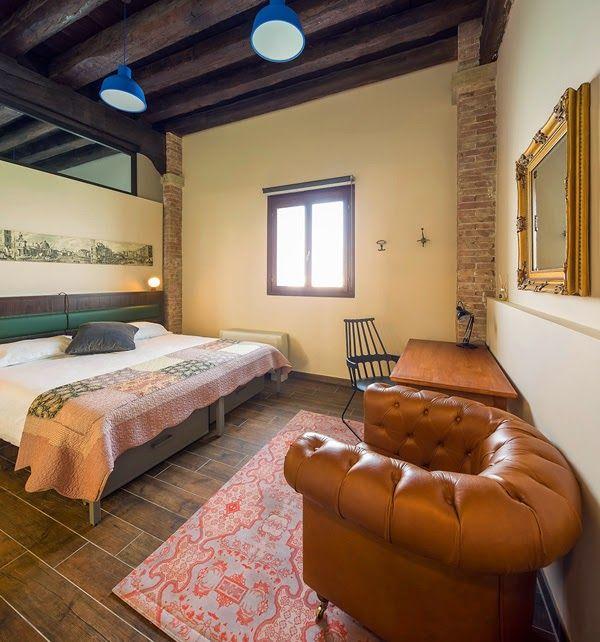 ESTILO RUSTICO hoteles rusticos Recamaras (DI) Pinterest