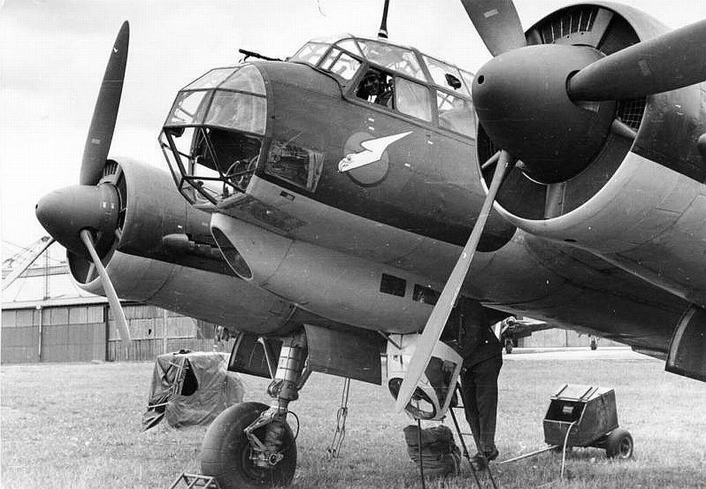 Aircraft and World War One