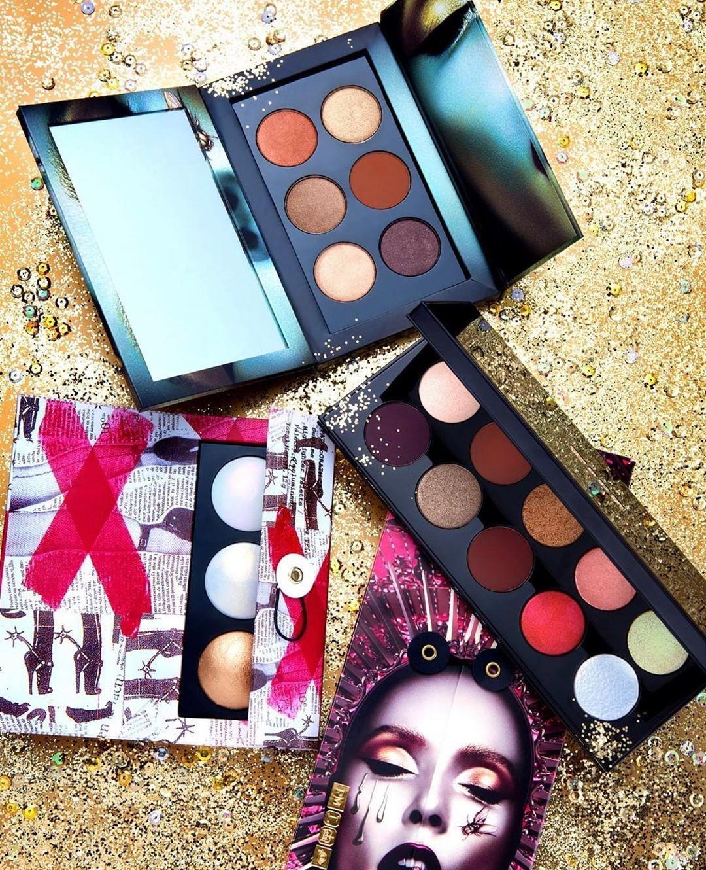 PatMcgrathLabs è arrivata in Italia... Makeup palette