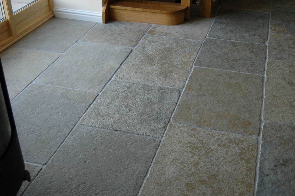 Tumbled Limestone Floor Tiles Google Search Flooring