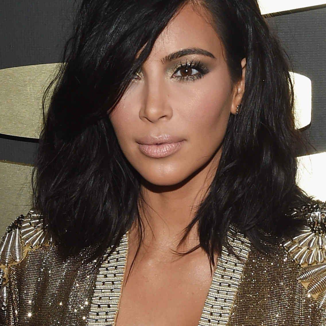 Kim Kardashians Hair Stylist Tells Us About That New Short Cut
