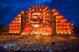 Each year, thousands of visitors return from Mysteryland with millions of unique stories. Every story is as unbelievable as it is true, yet none of them embraces the entire festival experience. Not only does this edition offer a broader creative program than ever. Musically, Mysteryland also brings an explosion of various electronic styles, ranging from cutting edge dubstep, hip hop and disco to the cream of the international house, techno and electro scene. http://www.mysteryland.nl/en/