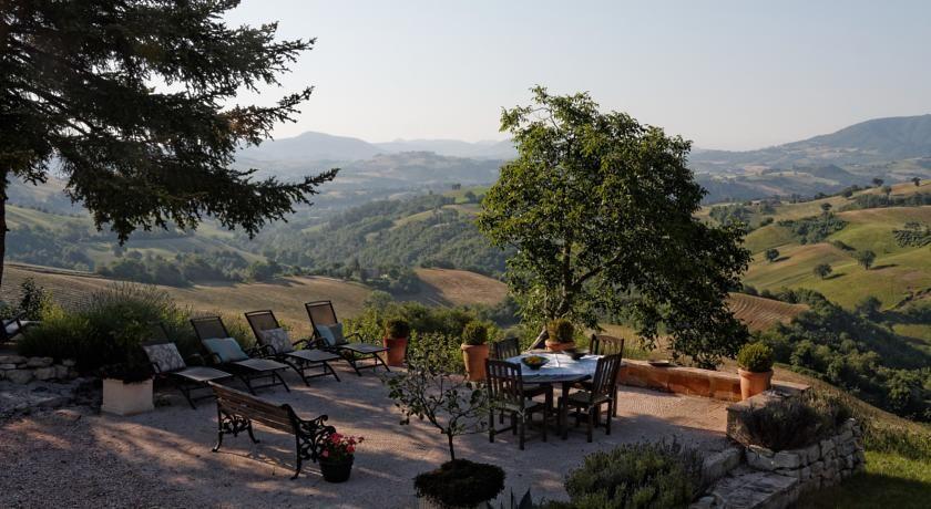 Booking Hostal O Pension Casale Margherita