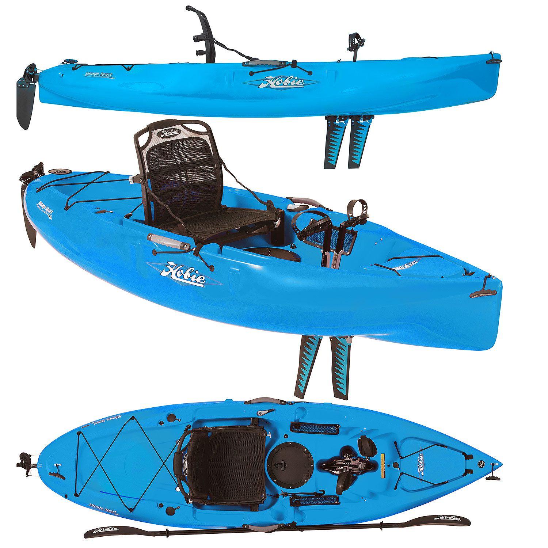 Hobie Kayaks Sport Sit On Top Kayaks Hobie kayak
