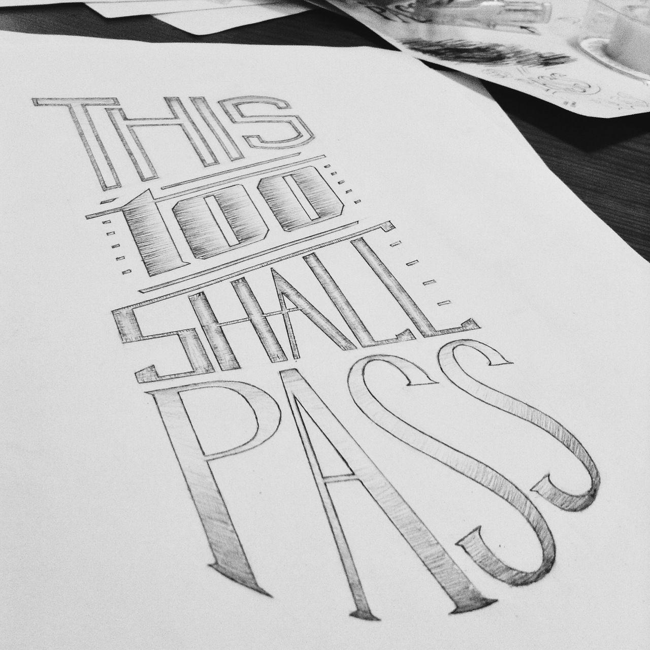 Typography Mania #248   Abduzeedo Design Inspiration