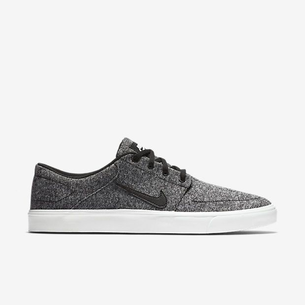 low priced 50aaf 75871 Nike SB Portmore Canvas Premium Men s Skateboarding Shoe