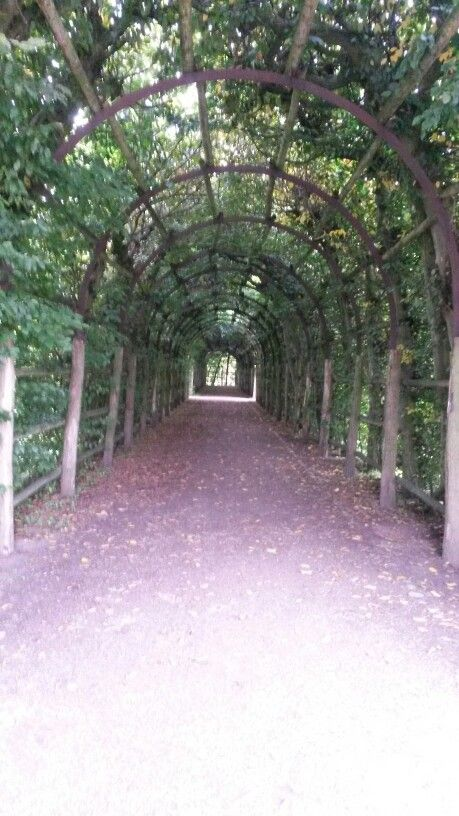 Schlossgarten,  Schwerin
