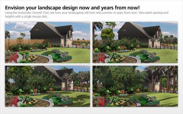 22 kostenlose 3D Gartenplaner für Computer, Tablets und Smartphone - gartenplanung beispiele kostenlos