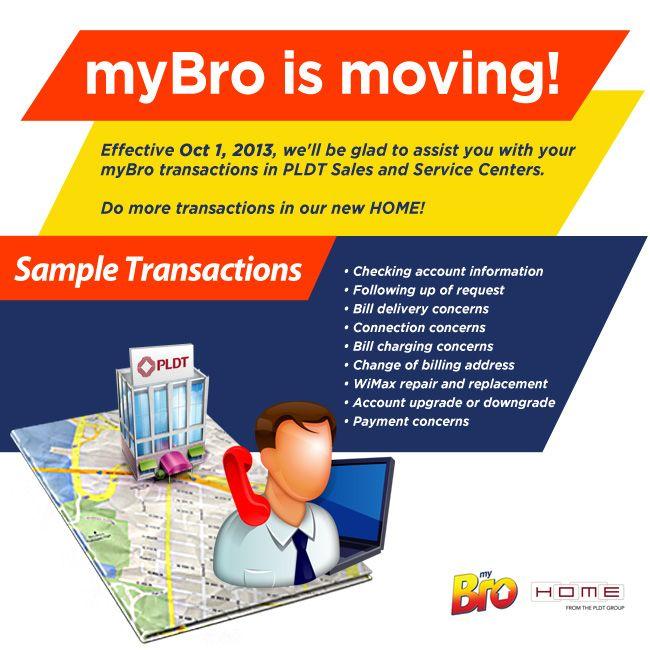 Ngayon All Mybro Canopy Wimax Customer Service Needs Will Be