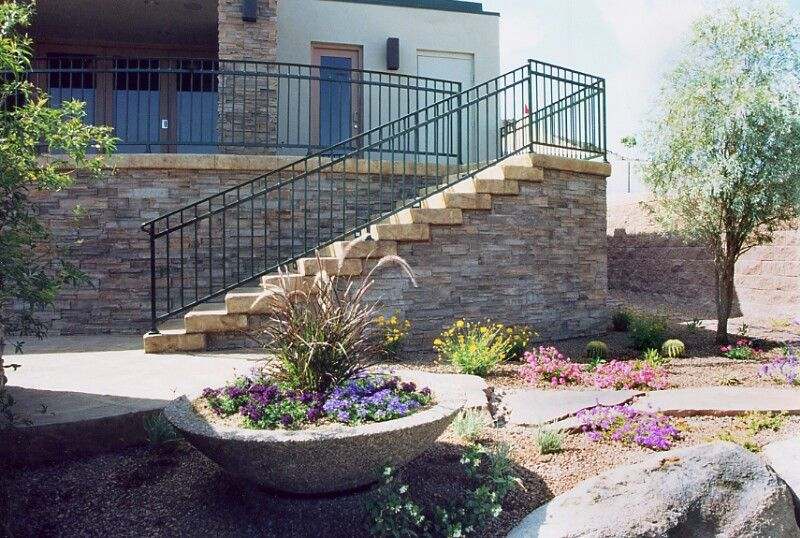 front home landscaping ideas landscape marketing ideas pictures of ...