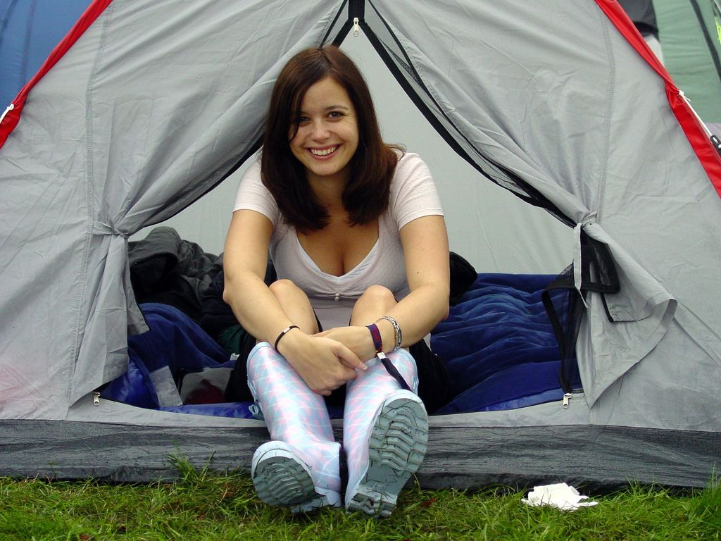 How to Look Good on a Camping Trip (Girls) forecasting