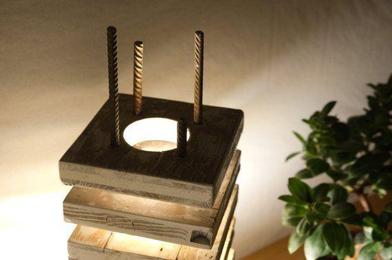 Applique in ferro battuto tra antico e moderno