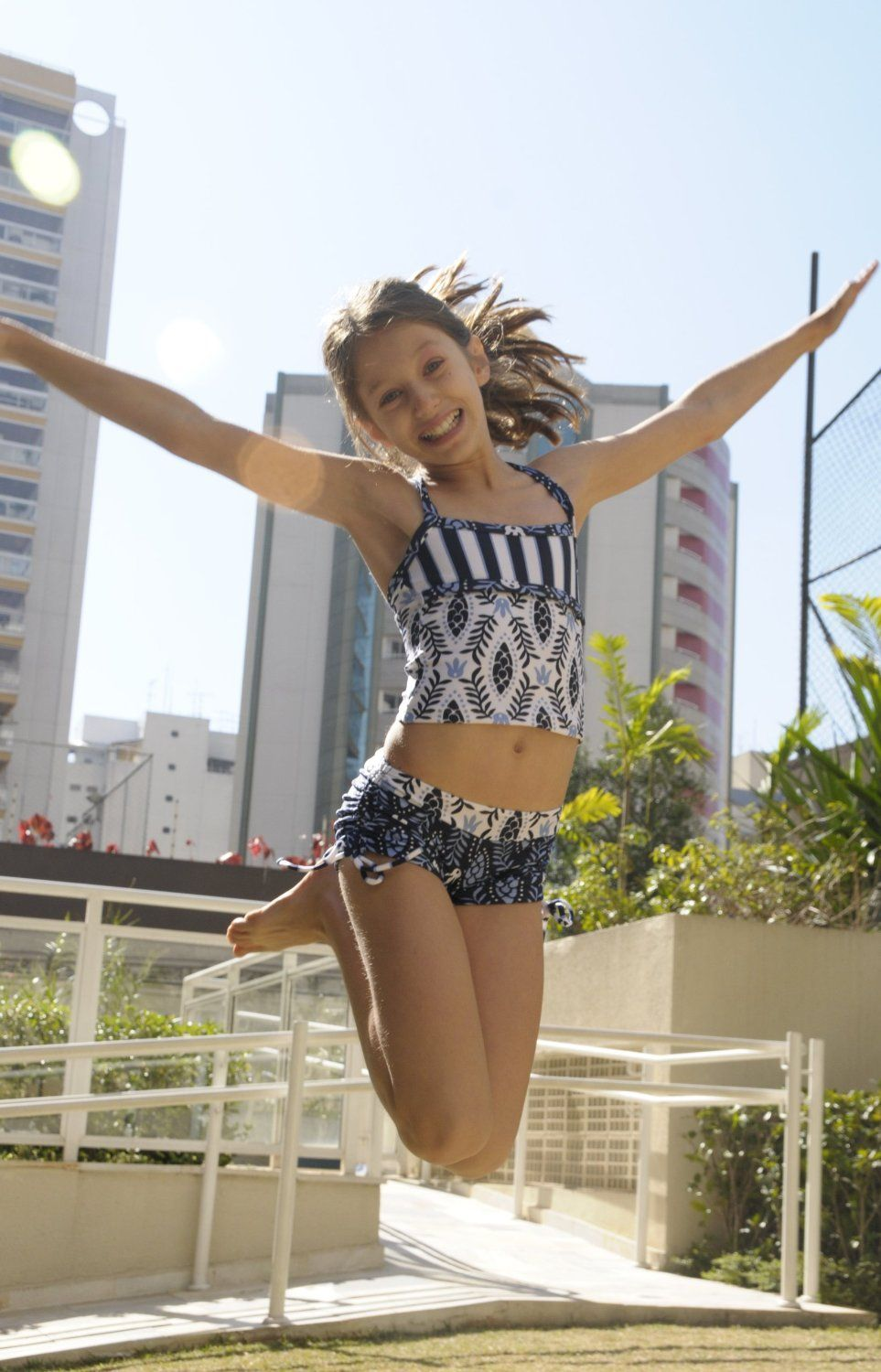 tween swimwear for girls