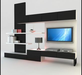 Modern Tv Wall Units fashion trends tv wall unit designs | ahşap duvar ünitesi