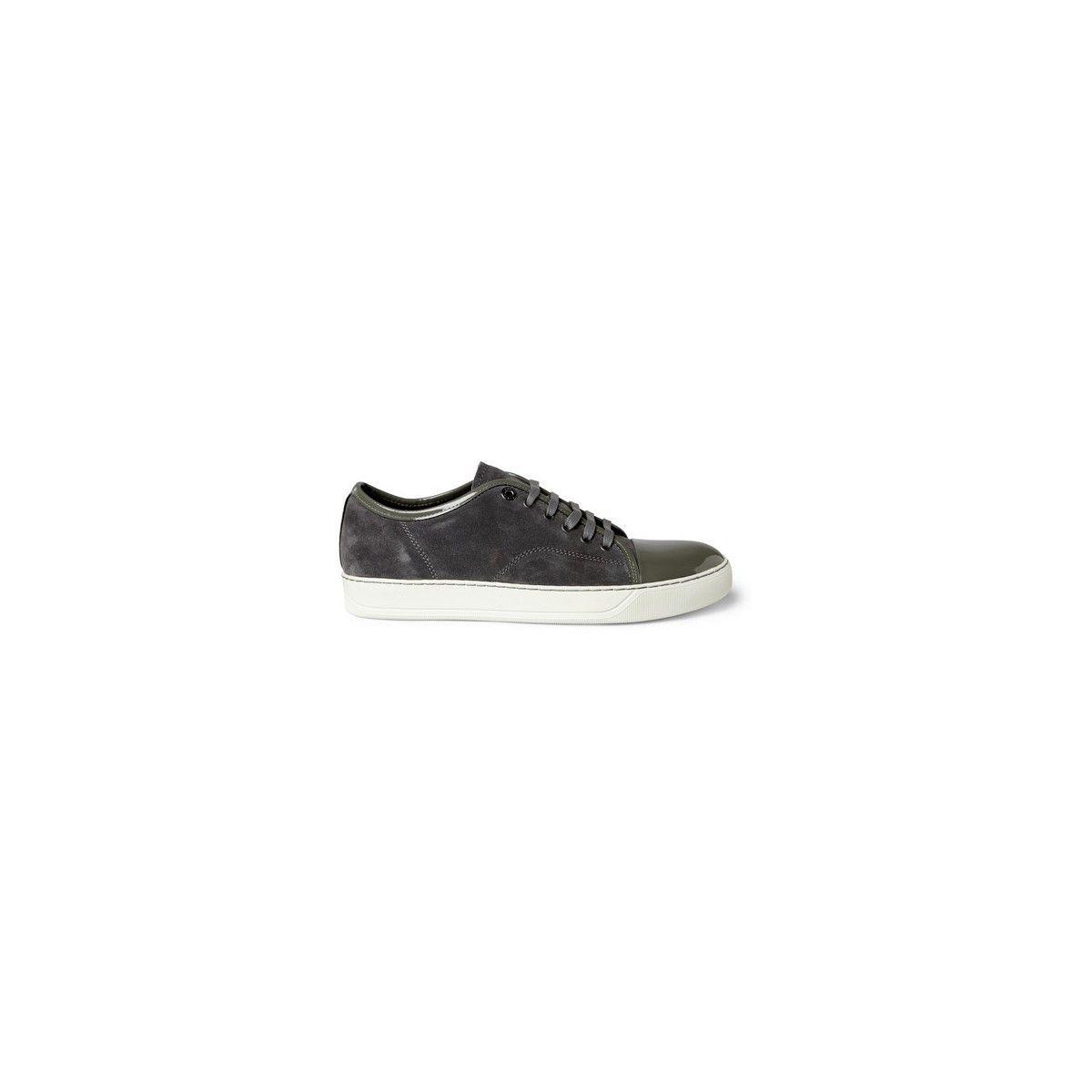 Les sneaker Lanvin, sont des baskets, incontournable pour avoir un style, chic en jean ou en short