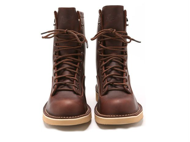 Danner Boots Stumptown Rain Forest Heathman | Shoes | Pinterest ...