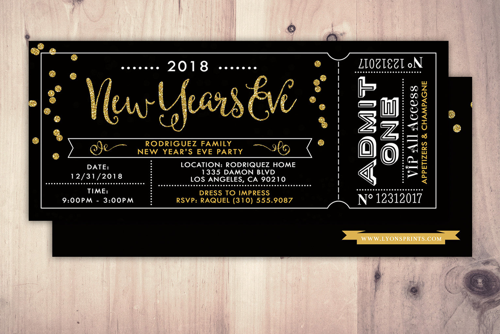 25 Fun Ideas For New Year S Eve With Kids Project Nursery New Years Eve Invitations New Years Eve Birthday Party New Years Eve