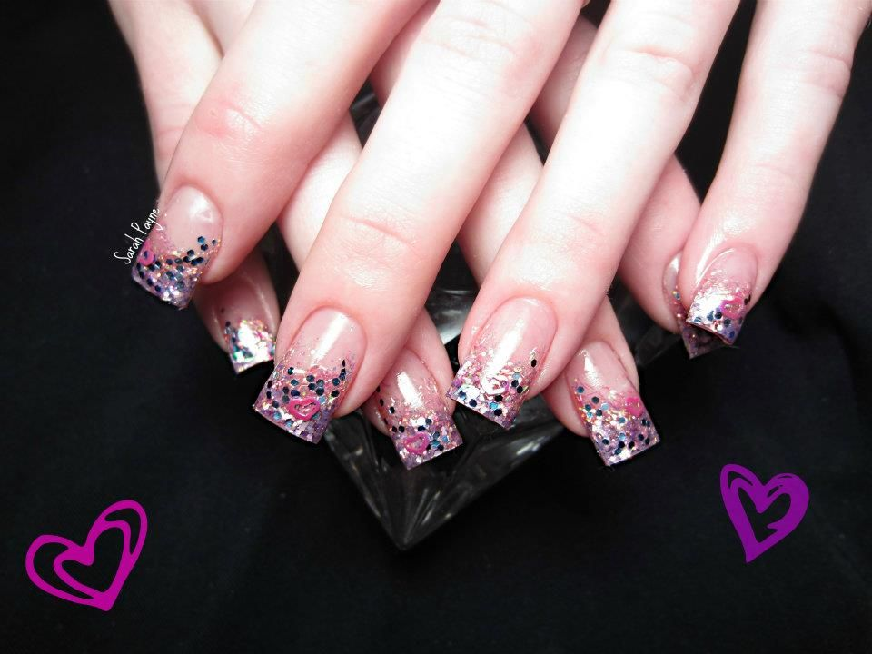 So want my nails like this!
