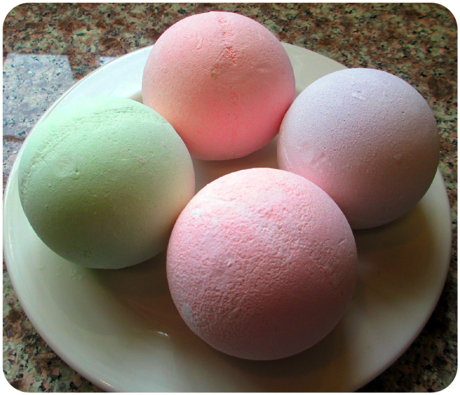 Image result for New Ideas For Affordable Bath Bombs