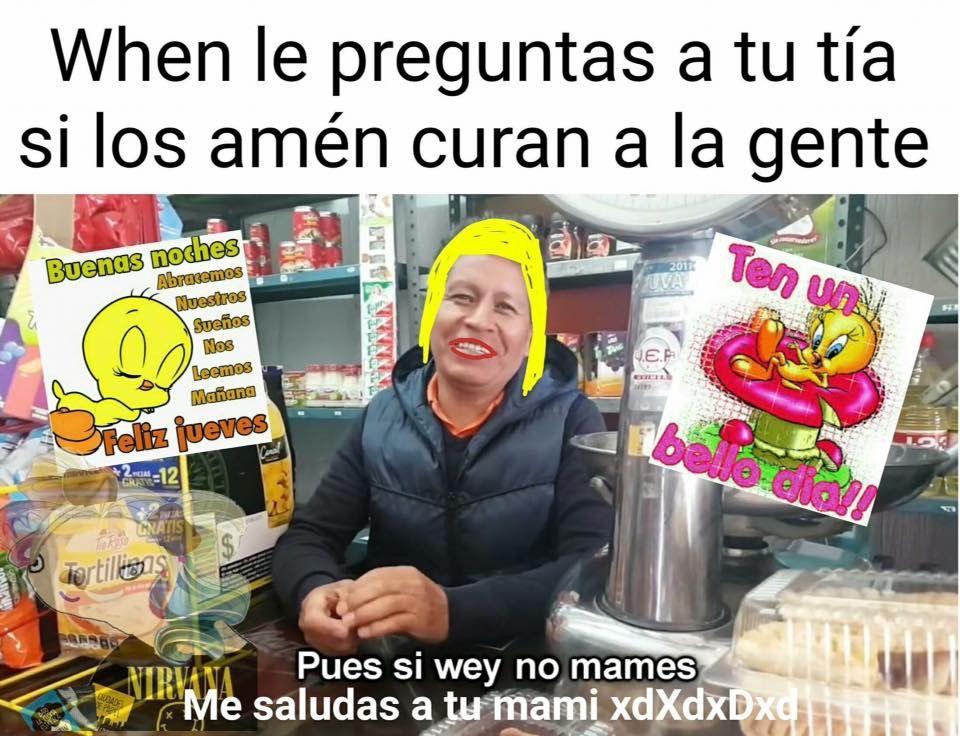 Pin De Nino Rata En Fin Memes Divertidos Memes Comicos Memes Graciosos