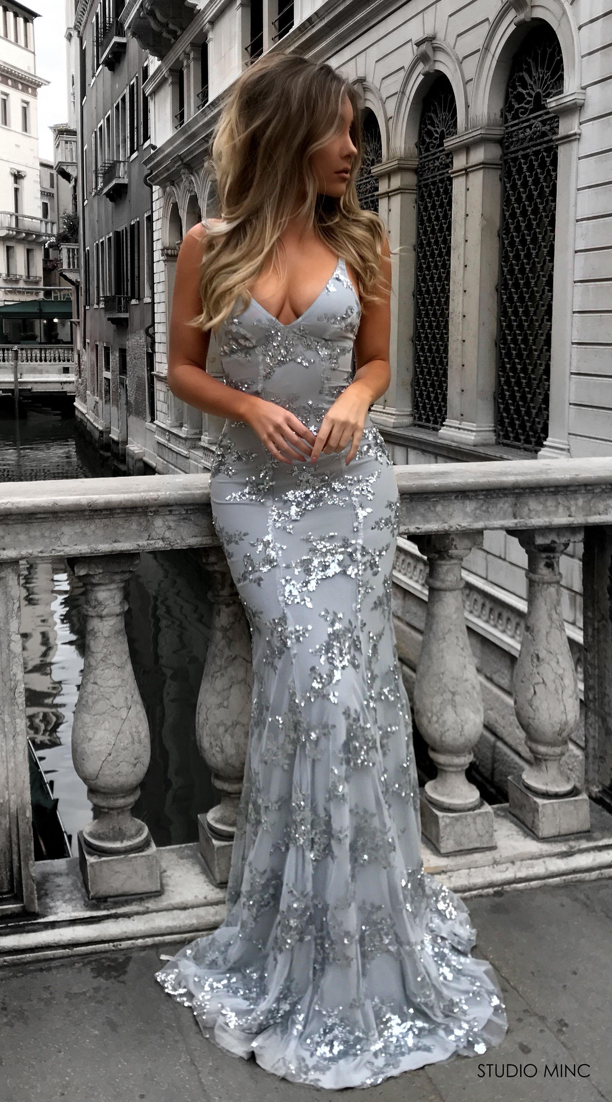 Silver jadore luxury lifestyle pinterest prom dresses dresses