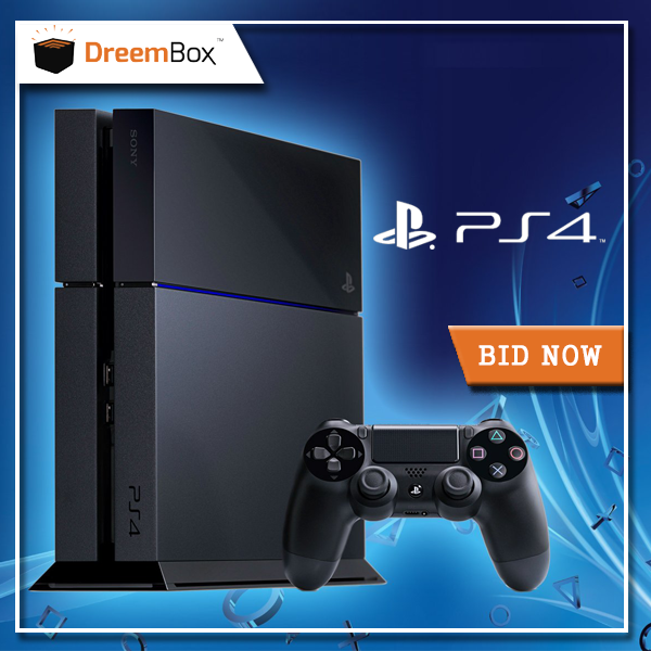 Playstation Is Another Form Of Meditation Come On Bid To Win Sony Playstation 4 1tb Max Bid Rs 5000 Start Bidding Here Bidding Sites Bid Sony Playstation