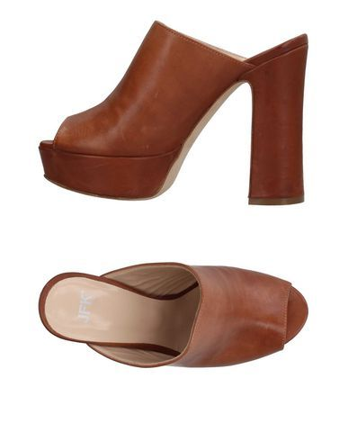 Jfk Women Sandals on YOOX. The best online selection of Sandals Jfk.