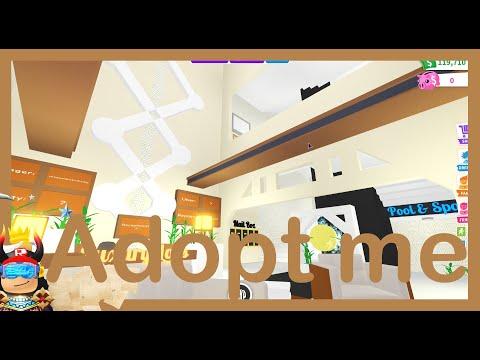Cute Aesthetic Rooms In Adopt Me