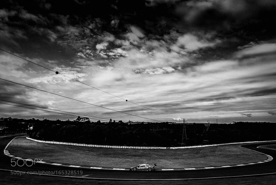 Brazilian Stock Car - Round 6 by brunoterena