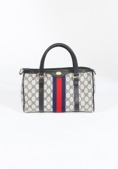The Most Classic Of Vintage Gucci Bags We 3 This Doctor