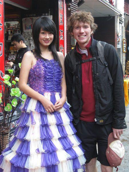 i want her dress