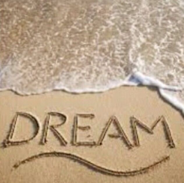 Dreaming is the kea