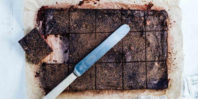 Chocolate + Walnut Brownies Chocolate + Walnut Brownies Brownie brownies i quit sugar