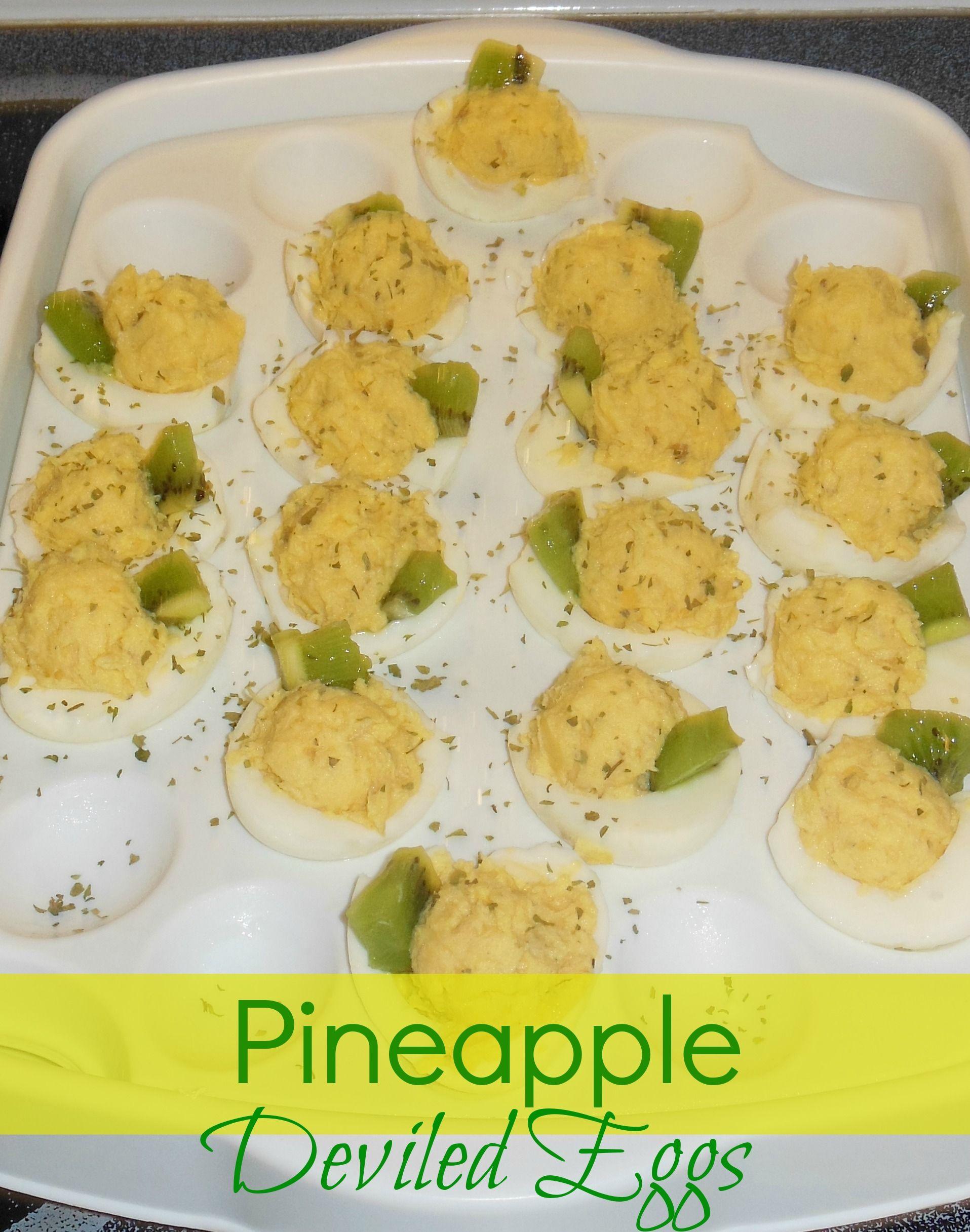 1000+ images about Food - Deviled Eggs on Pinterest | Bacon, Devil ...