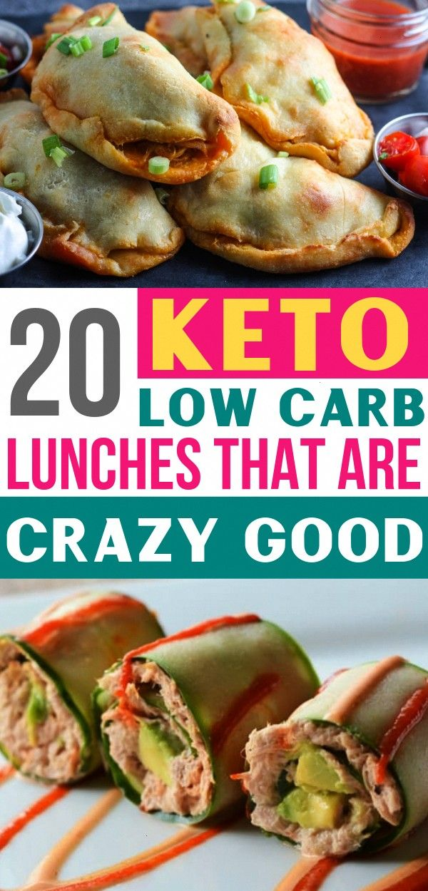 keto lunches are so EASY!!! So many low carb lunch recipes to make on my ketogenic diet!!! Try the