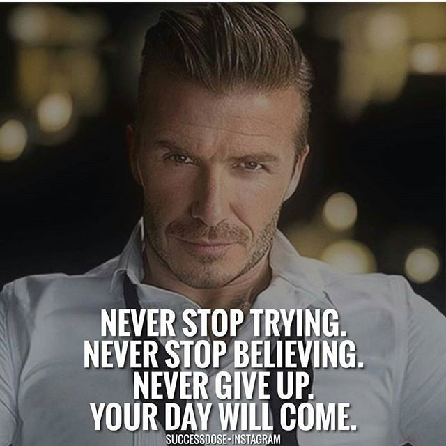 My friend @successdose has got you covered with some of the hottest motivation on instagram. #globalshift  Dont ever stop striving for your goals. You never know how close you will be to achieving them.