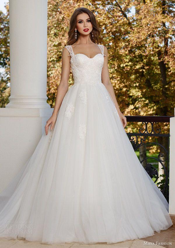 Sweetheart Ball Gown Dress