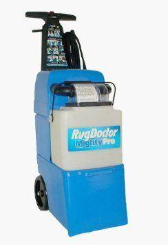 Amazon.com: Rug Doctor 95730 MP-C2D Mighty Pro Carpet Cleaning Machine: Home & Kitchen