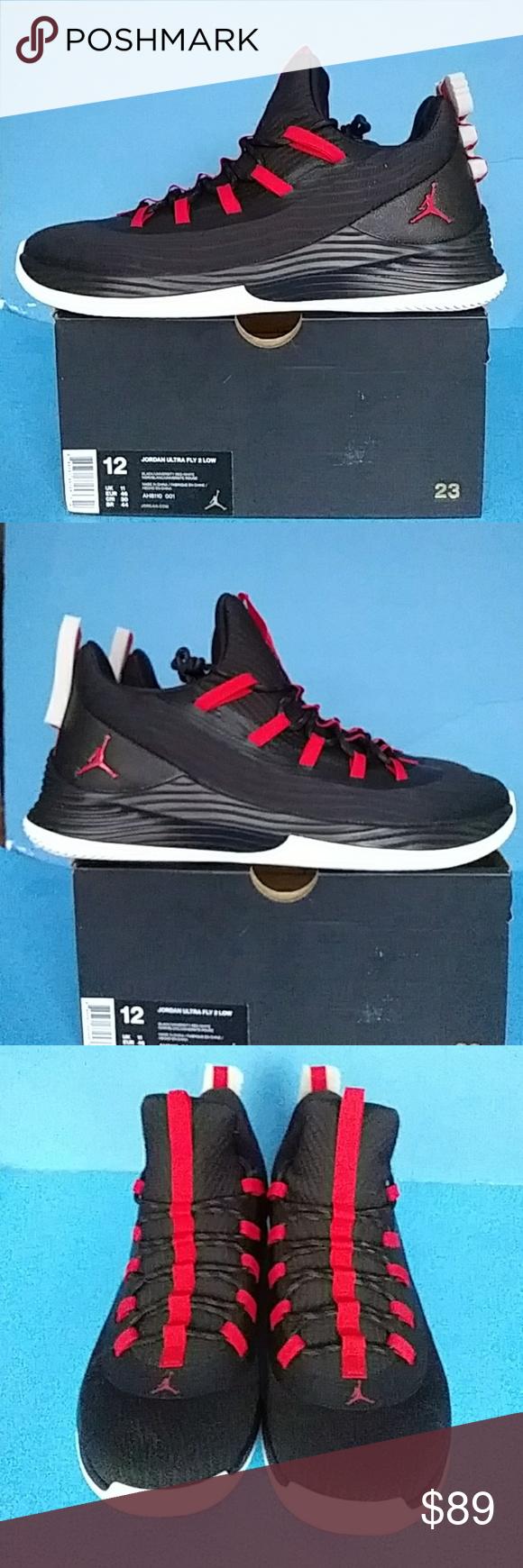 1a1ee41f4481 Basketball Sneakers · Nike Tennis · BRAND NEW AIR JORDAN ULTRA FLY 2 LOW  100 % AUTHENTIC.  5625 AIR JORDAN