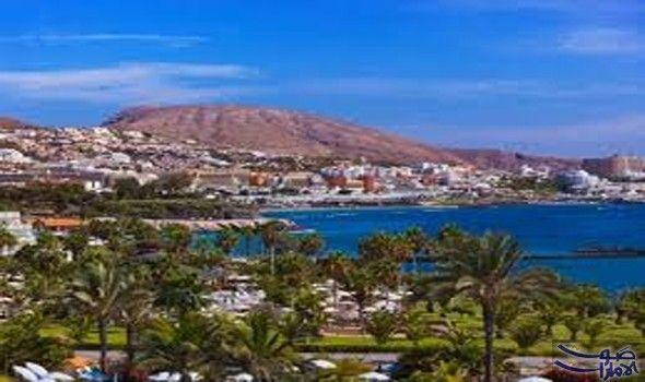 لاس بالماس الإسبانية المدينة المثالية لقضاء أجمل شهر عسل تقع مدينة لاس بالماس في جزيرة كناريا الكبرى التي تقع في Tenerife Natural Landmarks Places To Visit
